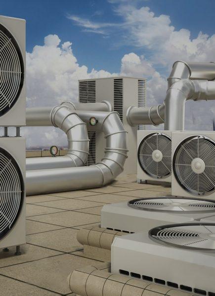 Отопление и кондиционирование