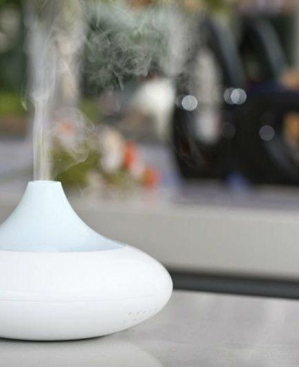 Выбираем качественный увлажнитель воздуха для квартиры