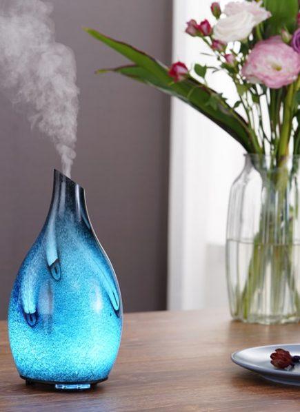 Увлажнитель очиститель воздуха для поддержания оптимального микроклимата