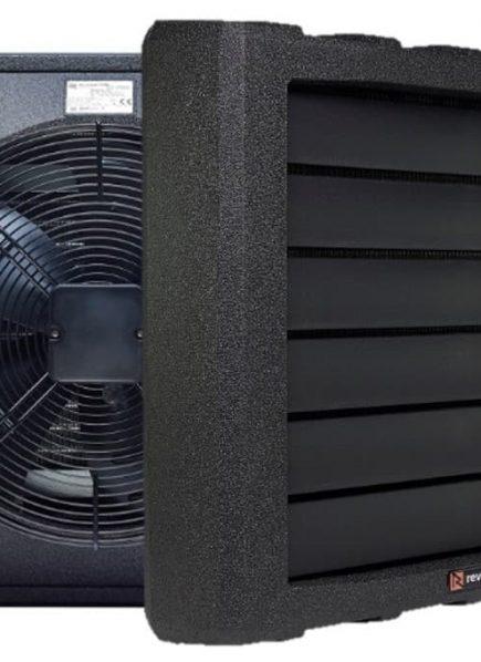 Купить тепловентилятор в Новосибирске