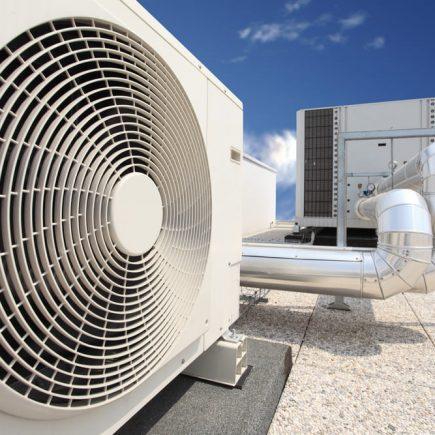 Магазин климатического оборудования